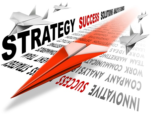 Stratégie Seo
