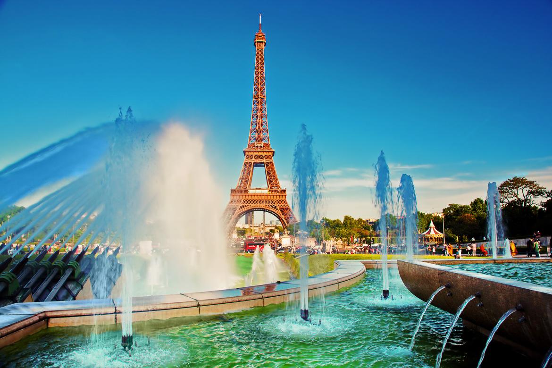 Agence de r f rencement seo sur paris for Parigi travel tour